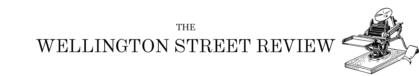 The Wellington Street Review